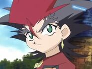 Beyblade V-Force - Episode 39 - The Bit Beast Bond English Dubbed 1129480