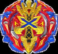 Beyblade Xcalibur