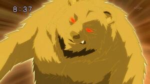 MFB Bear