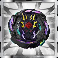 BBGT Dread Bahamut 7Wall Orbit Metal Gen
