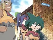 Beyblade V-Force - Episode 39 - The Bit Beast Bond English Dubbed 575760