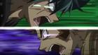 Kyoya vs Aguma