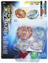G2-D DP Hasbro Box (Evolution)