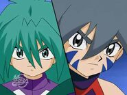 Beyblade V-Force World championship Arc Ep46-47-48 986633