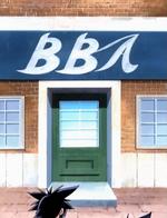 Britischen Vertretung der BBA2