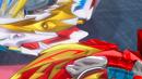 BBSK-Tempest Dragon Tempest Blade extended