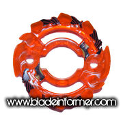 Fireblaze energy ring
