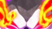 Beyblade Burst Dark Deathscyther Force Jaggy avatar 3