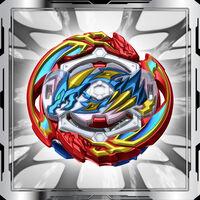BBGT Grand Dragon Sting Charge Zan