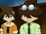 Beyblade G-Revolution Episode 35 Pros and Ex-cons 268018