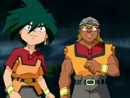 Beyblade V Force - Saint Shields' Mission Ep36-39 3174000