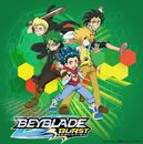 Evolution Beybladers