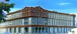 Hotel in Moskau2