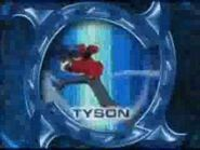 Tyson g revolution opening