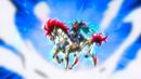 Beyblade Burst Superking Brave Valkyrie Evolution' 2A avatar 32