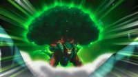 Beyblade Burst Yaeger Yggdrasil Gravity Yielding avatar 8