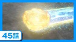 Beyblade Burst GT Episode 45