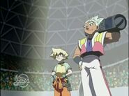 Beyblade G-Revolution Episode 11 HQ English Dub 633000