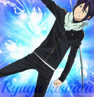 Yato Avatar