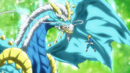 Beyblade Burst Gachi Ace Dragon Sting Charge Zan avatar 32