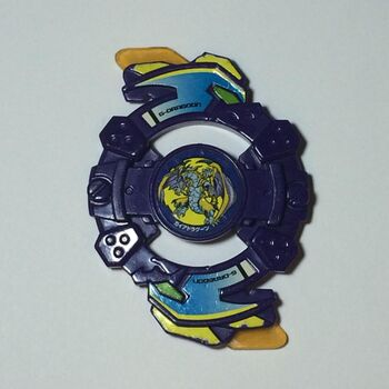 how to get wing attack in beyblade g revolution