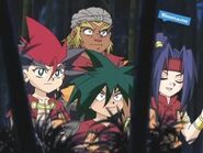 Beyblade V-Force Episode 35 HQ English Dub 1143200