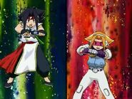 Beyblade V Force Episode 32 -English Dub- -Full- 75742
