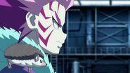 Beyblade Burst Sparking Episode 20 006