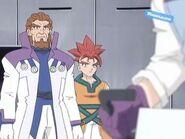 Beyblade V-Force - Episode 43 - Kai's Royal Flush English Dubbed 545360