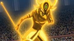 MFB Celestial God