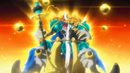 Beyblade Burst Zillion Zeus Infinity Weight avatar 6