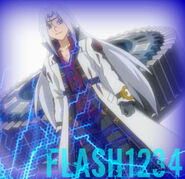 FLASH1234
