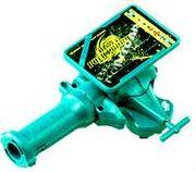 3 Segment Grip With Launcher