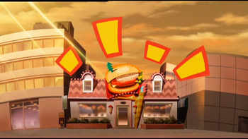 Der Burgerladen