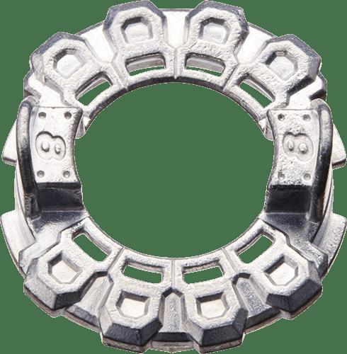 Forge Disc D28 8 Beyblade Wiki Fandom Powered By Wikia