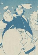 250px-Benkei Hanawa Manga-1-