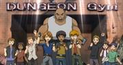 Dungeon Gym