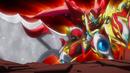 Beyblade Burst Gachi Union Achilles Convert Xtend+ Retsu avatar 22