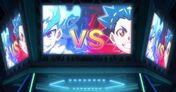 Valt vs. Lui rematch