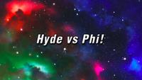 Beyblade Burst Turbo Episode 41