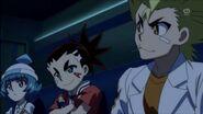 Aiger, Ranjiro, and Naru