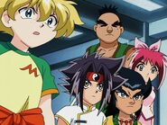 Beyblade G-Revolution Episode 27 699399
