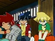 Beyblade G-Revolution Episode 35 Pros and Ex-cons 270729