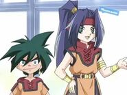 Beyblade V-Force - Episode 21 - The Battle Tower Showdown English Dubbed 755800