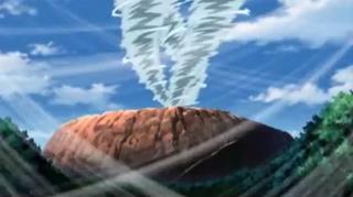 King Lion Tearing Blast