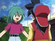 Beyblade season 2 episode 30 get a piece of the rock! english dub 1183320
