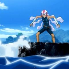 ,,Ahhh  Kraken!