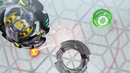 Burst Turbo E4 - Emperor Forneus Bursts