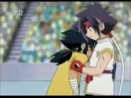 BEYBLADE G-REVOLUTION! Episode 23 Ray and Kai The Ultimate Face Off! 1080HD 185352