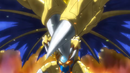 Beyblade Burst Superking Mirage Fafnir Nothing 2S avatar 23